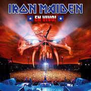 En Vivo! , Iron Maiden