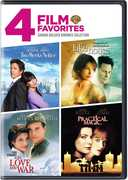 4 Film Favorites: Sandra Bullock Romance , Chris O'Donnell