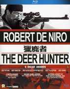 Deerhunter , Christopher Walken