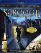 Scrooge , Seymour Hicks