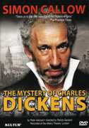 The Mystery of Charles Dickens , Simon Callow