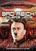 3rd Reich: Hitler's Ufos & Nazi's Most Powerful