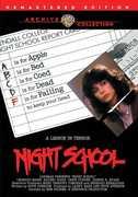 Night School , Leonard Mann