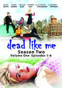 Dead Like Me: The Complete Series , Mandy Patinkin
