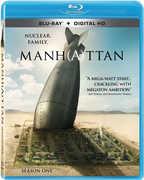 Manhattan: Season 1 , Rachel Brosnahan