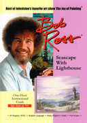 Bob Ross the Joy of Painting: Seascape with , Bob Ross