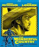 The Wonderful Country , Robert Mitchum