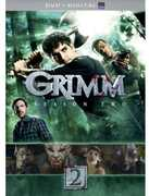 Grimm: Season Two , David Giuntoli