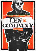 Len and Company , Rhys Ifans