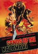 Sands of the Kalahari , Stuart Whitman