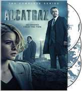 Alcatraz: The Complete Series , Sarah Jones