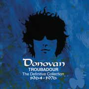 Troubadour: Collection 1964-1976 , Donovan