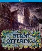 Burnt Offerings , Karen Black