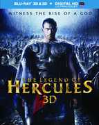 The Legend of Hercules , Johnathon Schaech