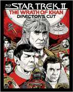 Star Trek II: The Wrath of Khan , Kirstie Alley