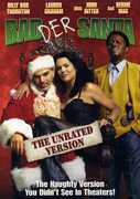 Badder Santa , Billy Bob Thornton