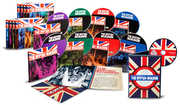 The British Invasion , Various Artists