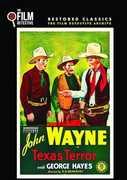 Texas Terror , John Wayne
