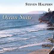 Ocean Suite , Steven Halpern