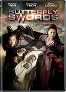 Butterfly Swords , Tony Leung Chiu-Wai