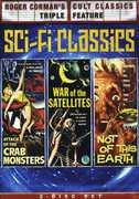 Roger Corman Sci-Fi Classics , Dick Miller