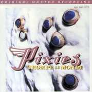 Trompe Le Monde , Pixies