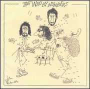 By Numbers (remastered) , The Who