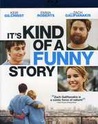 It's Kind Of A Funny Story , Keir Gilchrist