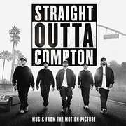 Straight Outta Compton (Original Soundtrack) , Various