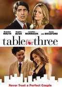 Table for Three , Jennifer Morrison