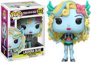 FUNKO POP!: Monster High - Lagoona Blue