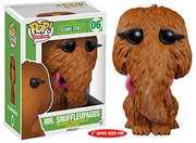 Funko Pop! Television: Sesame Street - Snuffleupagus 6