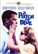A Patch Of Blue , Sidney Poitier
