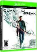 Quantum Break for Xbox One