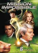 Mission Impossible: Sixth Tvseason , Bert Convy