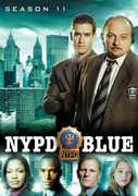 NYPD Blue: Season 11 , Dennis Franz