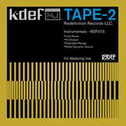 Tape Two , K-Def