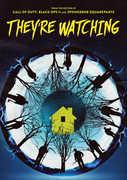They're Watching , Brigid Brannagh