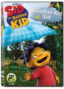Sid the Science Kid: Weather Kid Sid , Sid