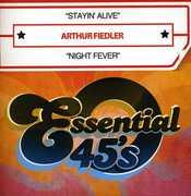 Stayin' Alive /  Night Fever , Arthur Fiedler