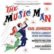 Music Man , Van Johnson
