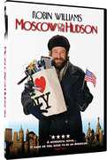 Moscow on the Hudson , Robin Williams