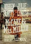 McCabe and Mrs. Miller (Criterion Collection) , Warren Beatty