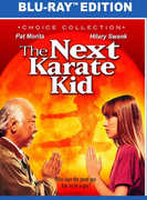 The Next Karate Kid , Pat Morita