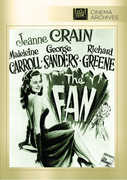 The Fan , Jeanne Crain