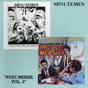 Post Mersh 2 , Minutemen