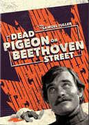 Dead Pigeon on Beethoven Street , Glenn Corbett