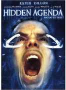 Hidden Agenda , Kevin Dillon
