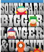 South Park: Bigger Longer Uncut , Saddam Hussein