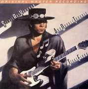 Texas Flood , Stevie Ray Vaughan
